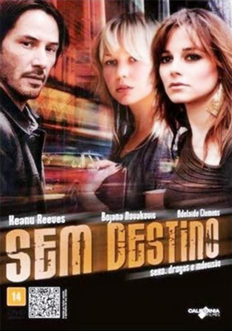 Sem Destino – Dublado (2012)