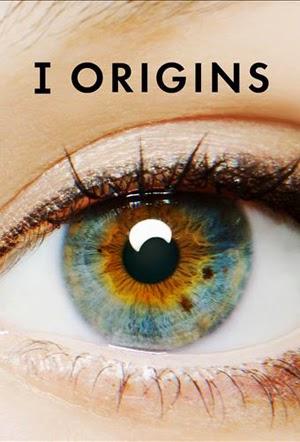 I Origins 2014 poster