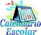 Calendario Escolar provincial