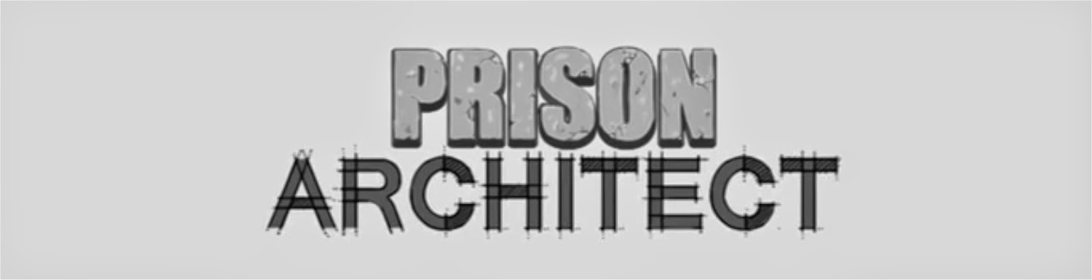 Prison Architect Logo