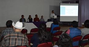 """Participan jefes de manzana de Banderilla, en la Jornada de """"Lucha contra el dengue, chikungunya y"""