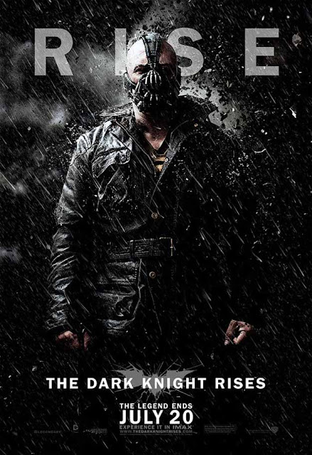 the dark knight rises, movie poster, batman