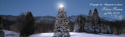 Fiestas de Navidad 2012-2013
