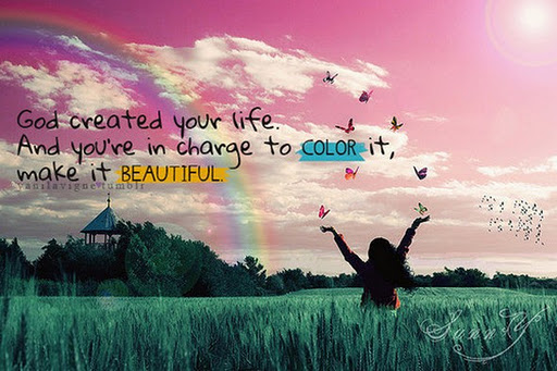 Beautiful Quotes With Pictures On Life : Life Is Beautiful Quotes. QuotesGram