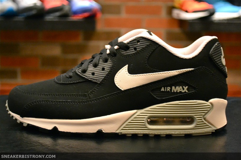 nike air max 90 essential ltr sneakers shoes