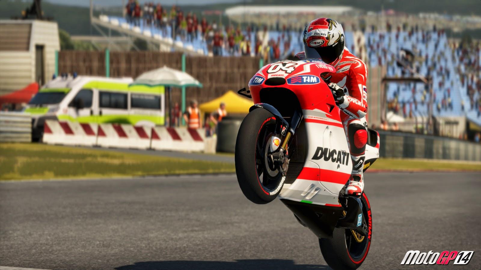MotoGP game review