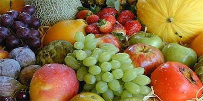 5 consejos para una alimentacion sana