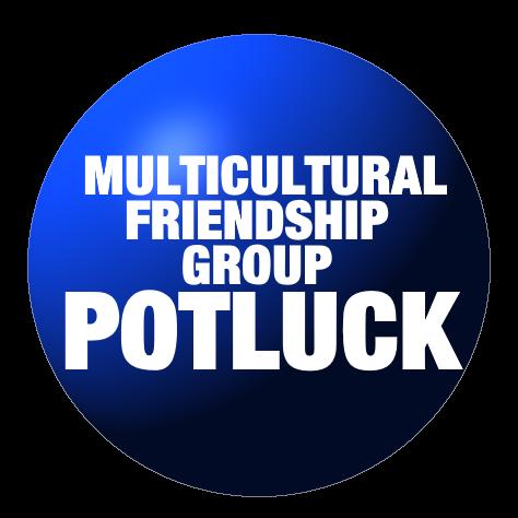 Multicultural Potluck