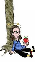 Isaac Newton y la Inercia