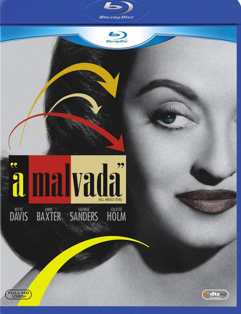 A Malvada + Legenda   BluRay 720p