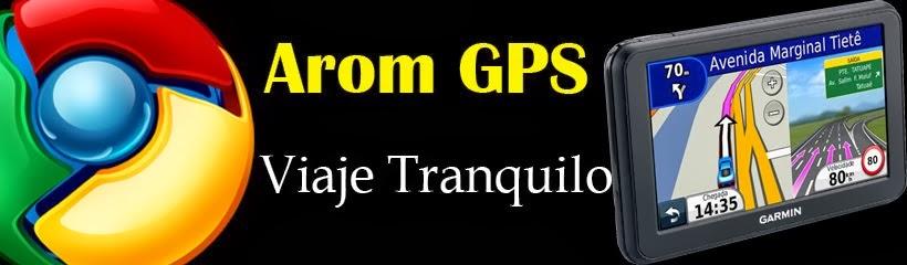 Arom GPS - Maringá