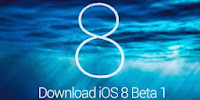 Download iOS 8 IPSW