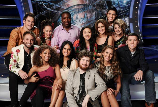 american idol casey haley. American Idol has at last