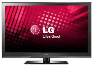 TV LED LG 19LS3300