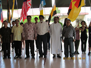 Interfaith Gathering & World Peace Prayer