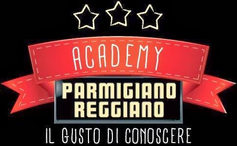 academy parmigiano reggiano- il gusto di conoscere