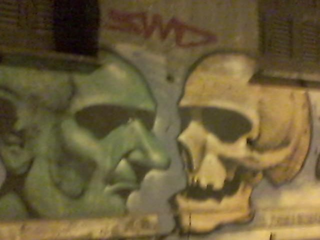athens  grafity