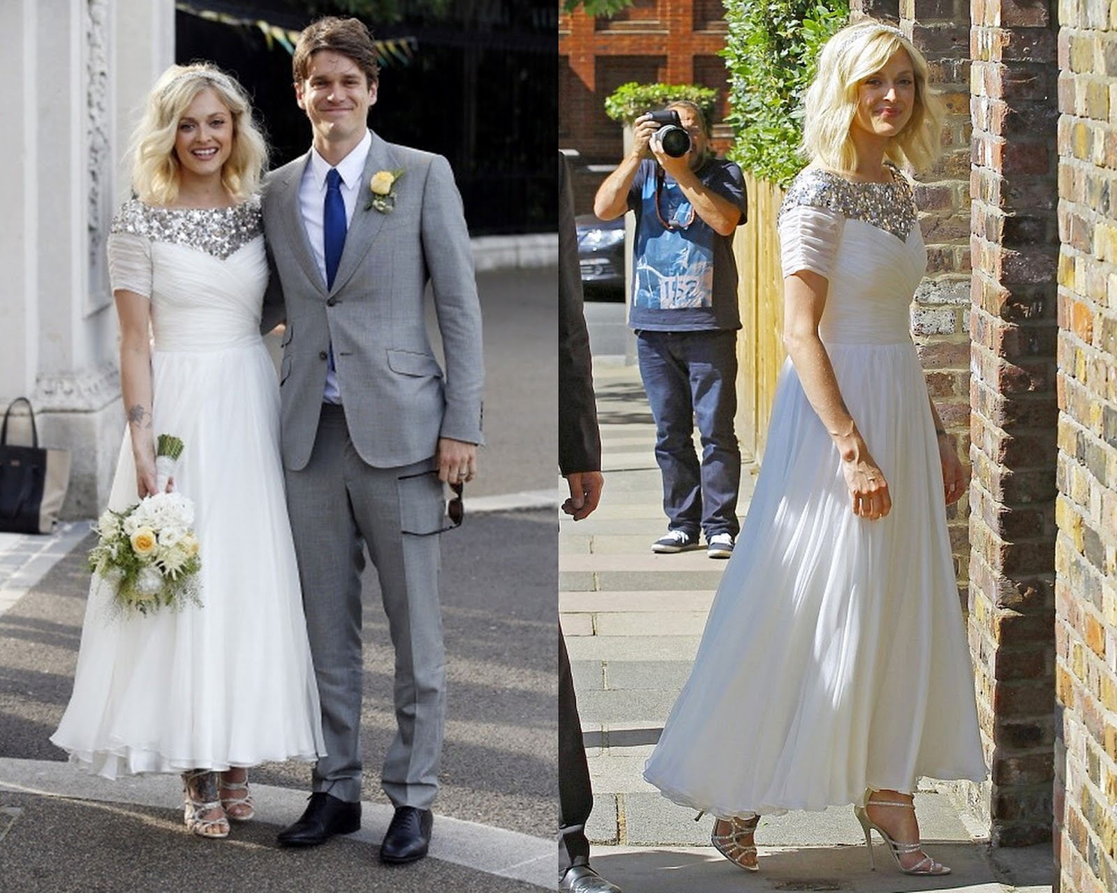 Fearne Cotton Wedding Dress – Dresses for Woman