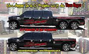 F250 Viuva Negra Truck 2013. Postado por AndreBezerra às 11:05