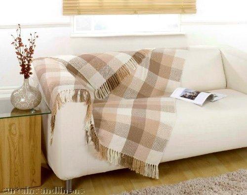 sofa throw for pastel