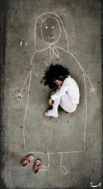 μια εικόνα χίλιες λέξεις-ιστορίες ζωής-παιδάκι ορφανό