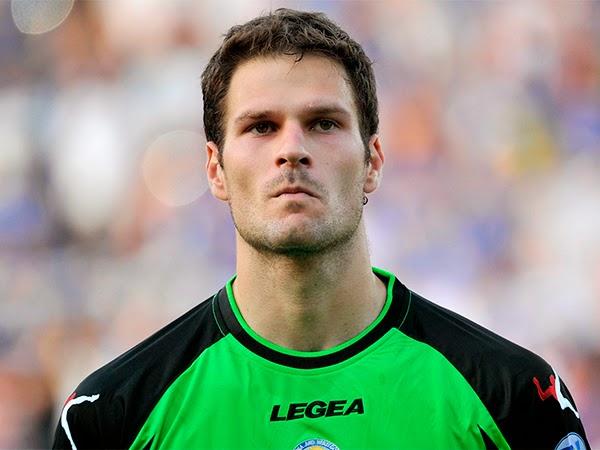 Asmir Begović - Bosnia
