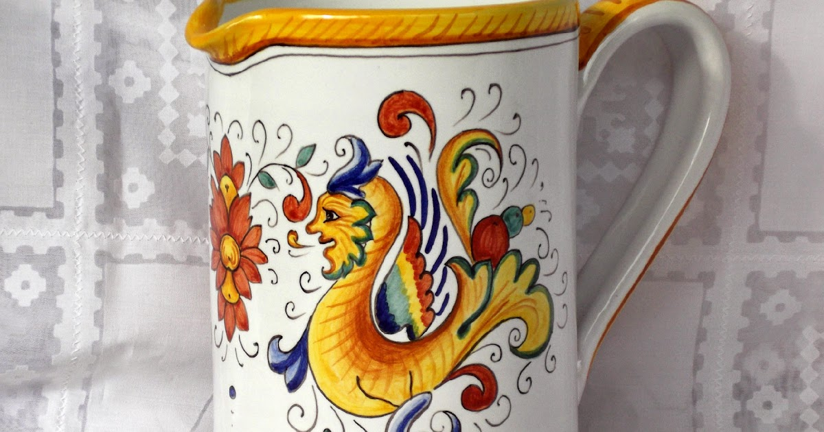 Ceramica che passione boccale da birra da collezione for Decorazione stanze vaticane