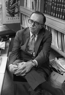 J.C.R Licklider
