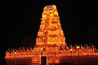 Mysore Temple