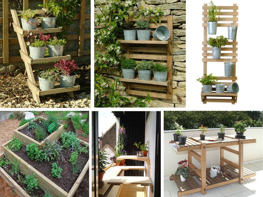 jardim vertical pallet:inspiração e diversão: jardim vertical