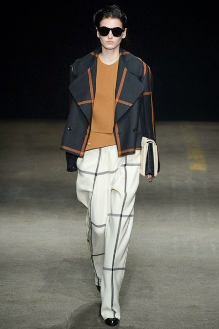 3.1 Phillip Lim fall print