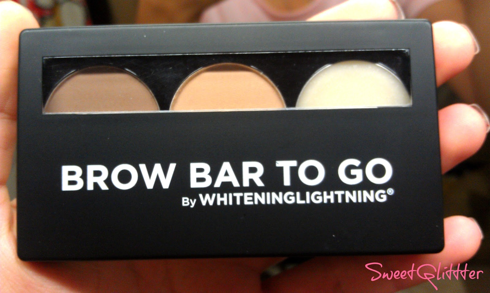 May my passion for makeup burn you ♥: I found my HG Brow Kit ...