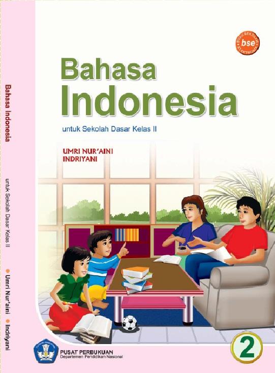 Kumpulan Buku Pelajaran