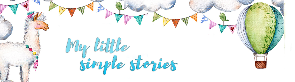 My little simple stories