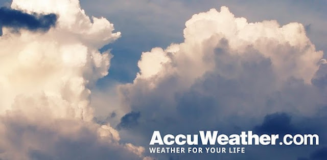 AccuWeather Platinum v3.0.1 APK