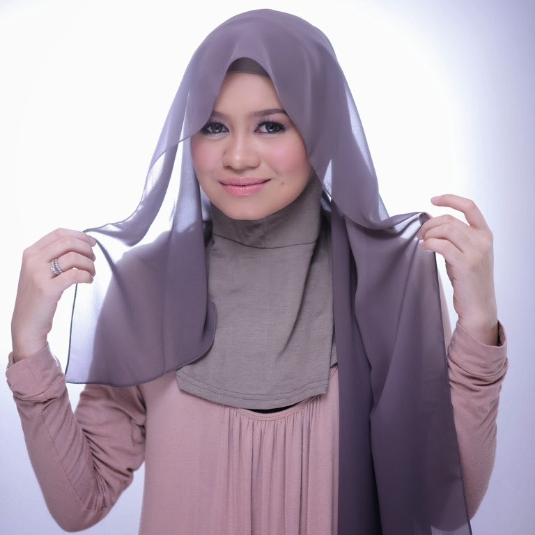 Hijab tuto