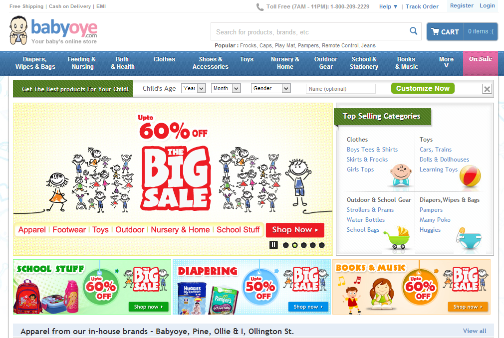 Online shopping for toys india