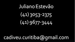 Distribuidor Cadiveu em Curitiba