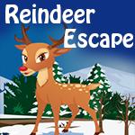 Games4King Reindeer Escape