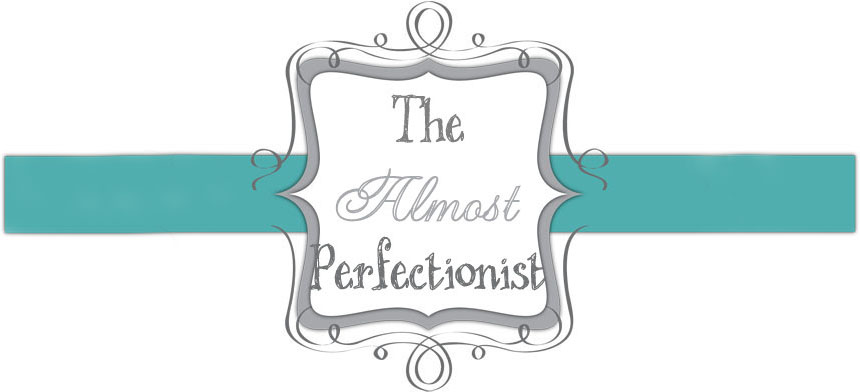 The Almost Perfectionist