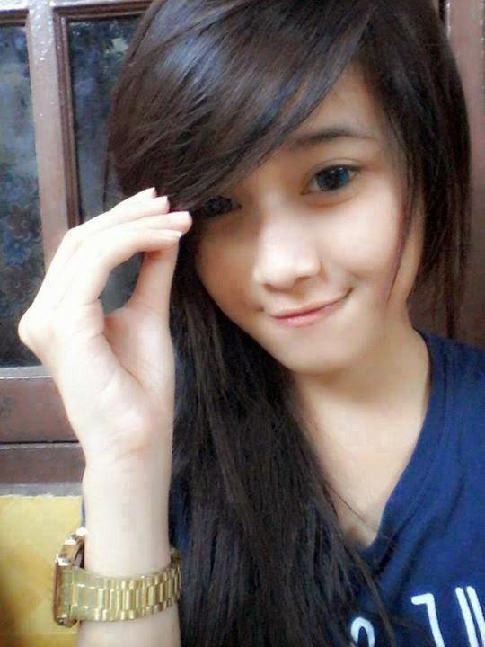 foto model indonesia