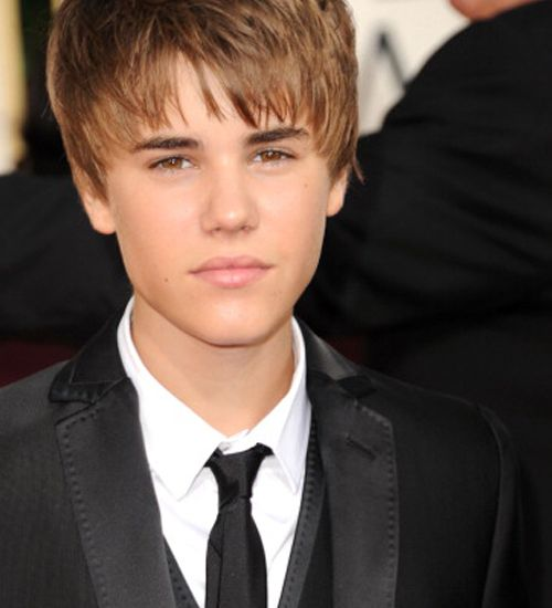 justin bieber 2011 haircut wallpaper. hot justin bieber new haircut