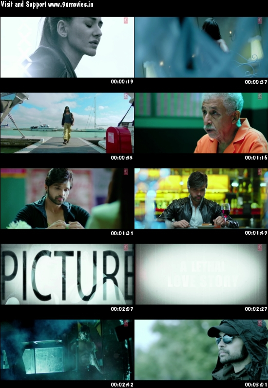 Teraa Surroor Official Trailer 720p HD Download