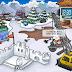 Empieza la construcción en el Fuerte Nevado
