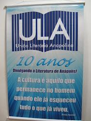 União Literária Anapolina