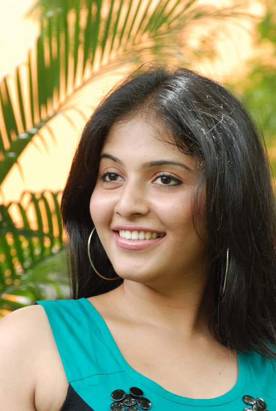 Anjali Latest Cute Stills In Engeyum Eppothum Press Meet hot photos