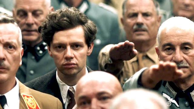 60 SEMINCI. Sección Oficial. Crítica de 'Elser (13 minutos)': El regreso de Oliver Hirschbiegel al cine que lo encumbró