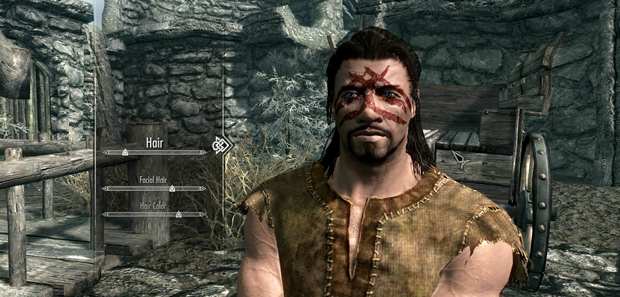 Skyrim Different Races Tip