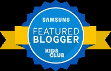 I am your Samsung Kids Club Ambassador