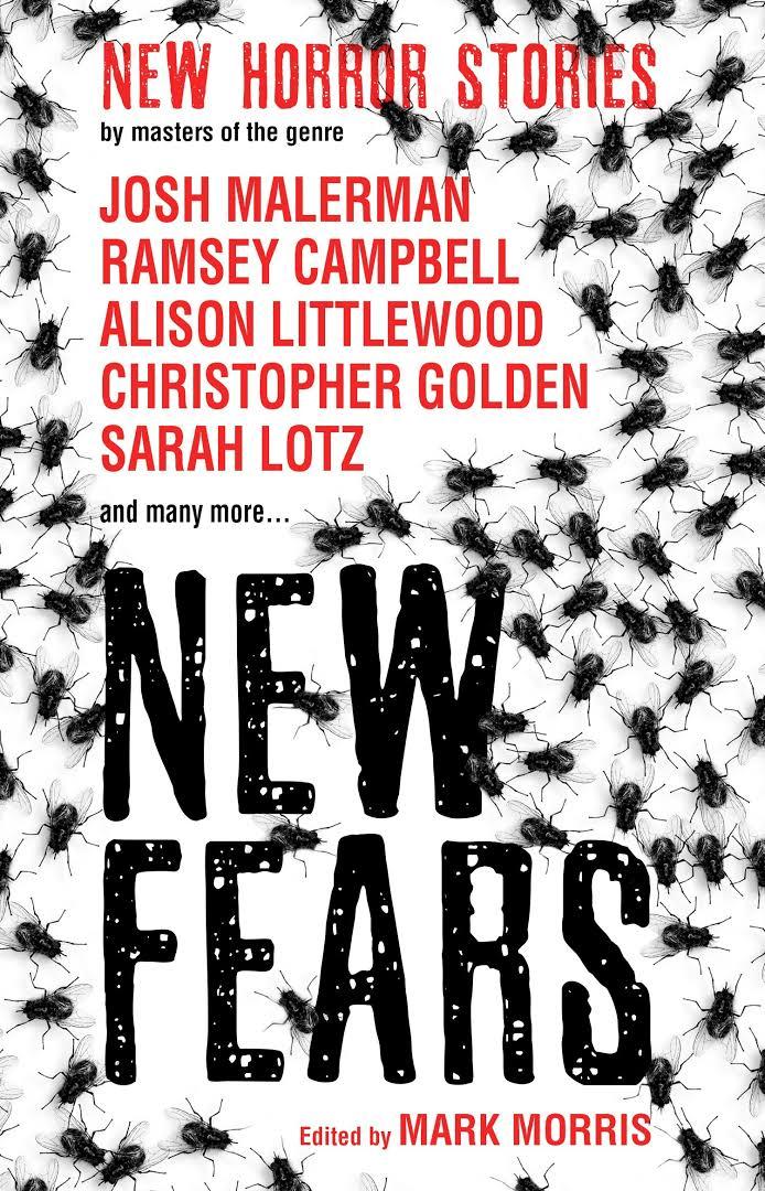 BUY New Fears